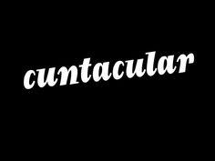 cuntacular